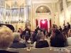 Концерт в филармонии имени Д.Д. Шостаковича.