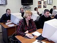 Сотрудники должны понимать необходмость обучения и стремиться к профессиональному росту.