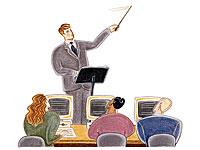 У наших слушателей необычайной популярностью пользуются семинары по автономным учреждениям.
