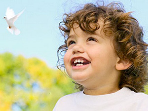 Сегодня Всемирный день ребенка.