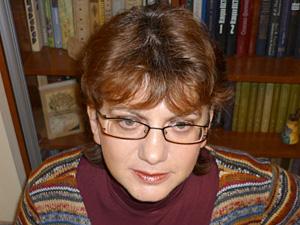 Марина Михейкина.