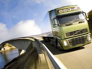 Перевозка опасных грузов требует большой осторожности.
