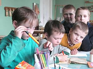 Дети-сироты получат дополнительные гарантии права на образование.