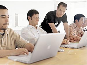 В рамках практической части курса ставятся задачи разработки набора цифровых образовательных ресурсов в рамках международных стандартов - SCORM, LOM.