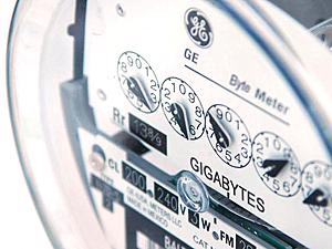 Энергосбережение начинается там, где начинается учет.