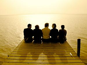 Сегодня Международный день друзей.