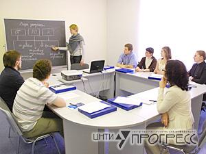 Если компания решила, что персонал нужно обучать - это признак благополучной развивающейся организации.