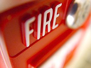 """23 - 24 сентября 2010 года ЦНТИ «Прогресс» проводит в Новосибирске семинар """"Обеспечение пожарной безопасности эксплуатируемых зданий и сооружений""""."""