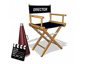 Задача режиссера - добиться целостности всех компонентов, объединяя их в едином творческом решении.