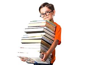 Российские четвероклассники читают лучше сверстников из других стран.