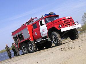 Сегодня День создания органов государственного пожарного надзора.