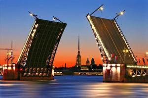 Питер. Мосты
