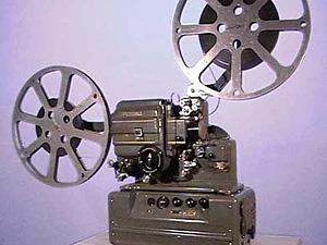 Сегодня Международный день кино.