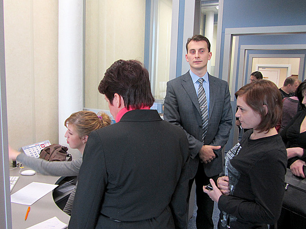 Знакомство с ЦТО – Центр телефонного обслуживания граждан.