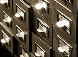 Все наиболее актуальные аспекты организации архивного дела подробно освещаются на комплексном семинаре ЦНТИ «Прогресс».