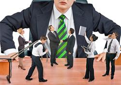 Как удержать перспективного сотрудника на предприятии?