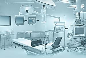 медтехника Современный подход к закупке и эксплуатации медицинского оборудования