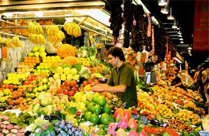 Городской рынок нового формата