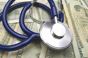 Проблемы финансирование медицинских организаций в системе ОМС