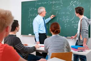 Система менеджмента качества в высшем профессиональном образовании