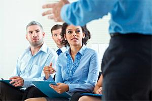 Построение эффективной системы обучения персонала