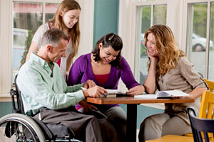 reabiliticiya invalidov Творческая реабилитация инвалидов – методики, программы, инновации