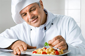 Повышение квалификации для поваров, технологов и заведующих производством
