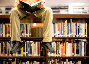 Управление современной библиотекой