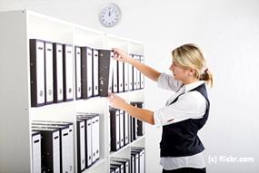 Семинар для работников архивов