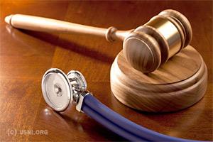 Права врача и медицинской организации