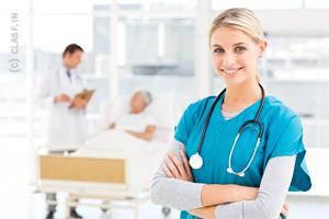 Управление медицинским персоналом
