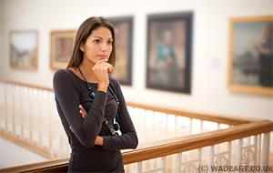 Управление музеем