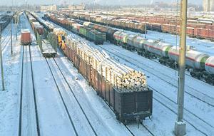 Безопасность на железнодорожном транспорте