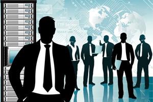 Подбор и адаптация IT специалистов