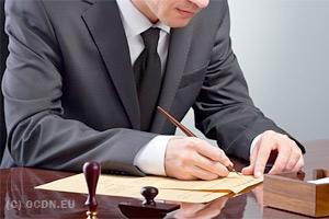Руководитель юридической службы