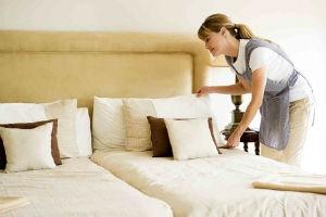 Стандарты обслуживания в отеле