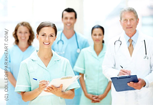 Оплата труда в здравоохранении