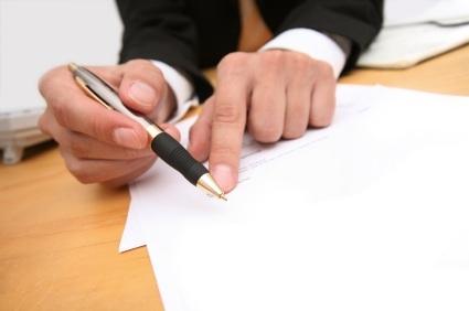 Налоговые последствия договорной работы