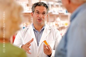 PR в фармацевтике
