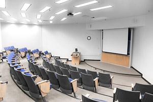 AV Lecture Hall University 13096217 Эффективное распоряжение имущественным комплексом вуза. Семинар в Петербурге.