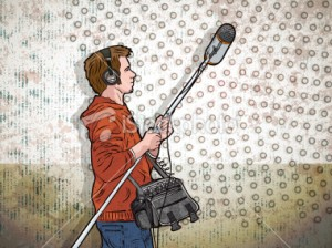stock-illustration-19999835-boom-operator-and-grunge-background