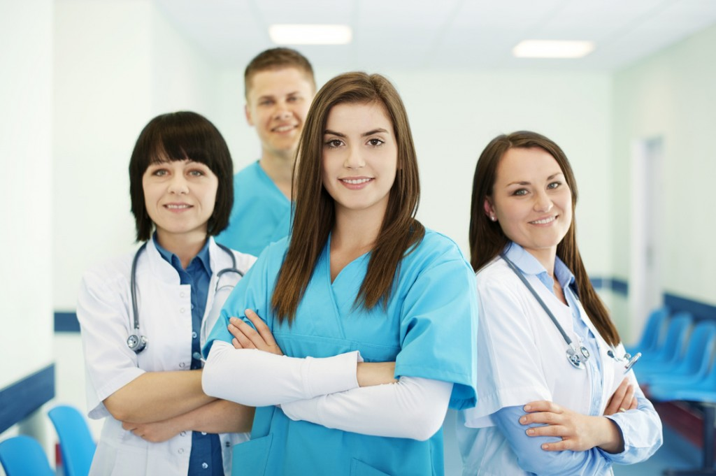 Курсы медсестер в беларуси