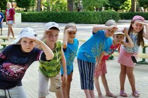 Как организовать отдых детей так, чтобы он отвечал всем требованиям времени?